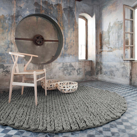 Luxury hand made rugs from Europe