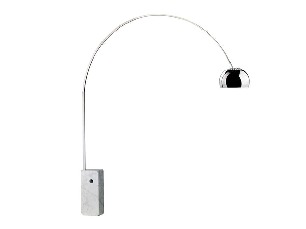 Buy the Arco light By Flos, from Abitalia South Coast UK, Poole, Dorset.