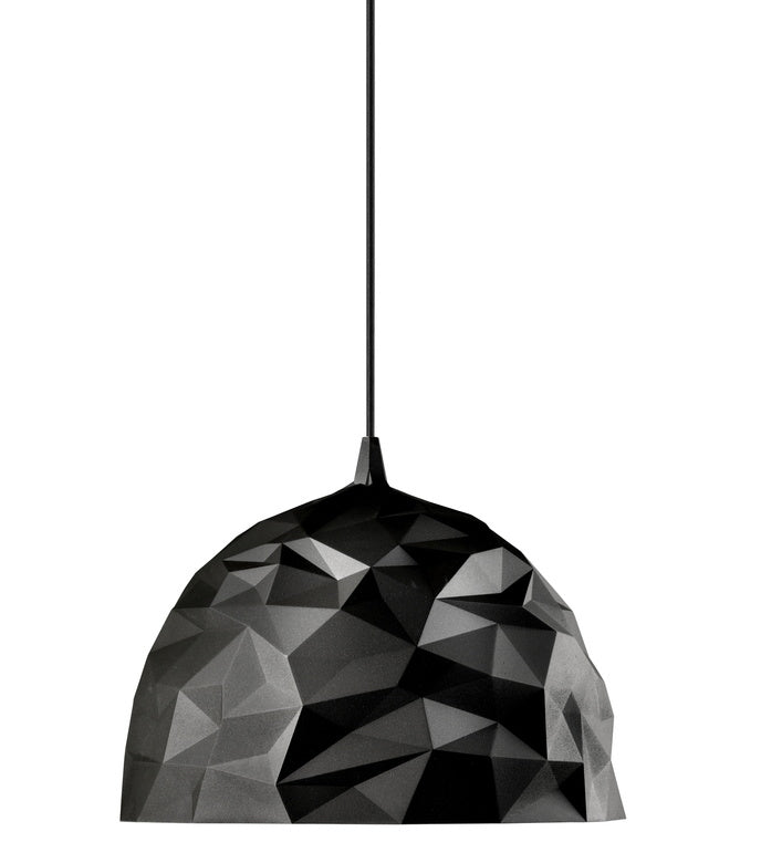 Rock Suspension Light available from Abitalia South Coast who are authorised dealers of Diesel with Foscarini
