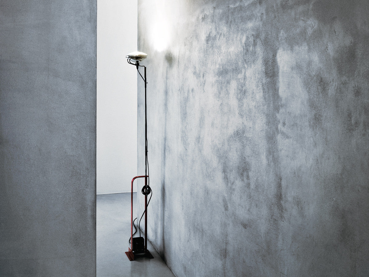 Buy the Toio Floor Lamp by FLOS from Abitalia South Coast online