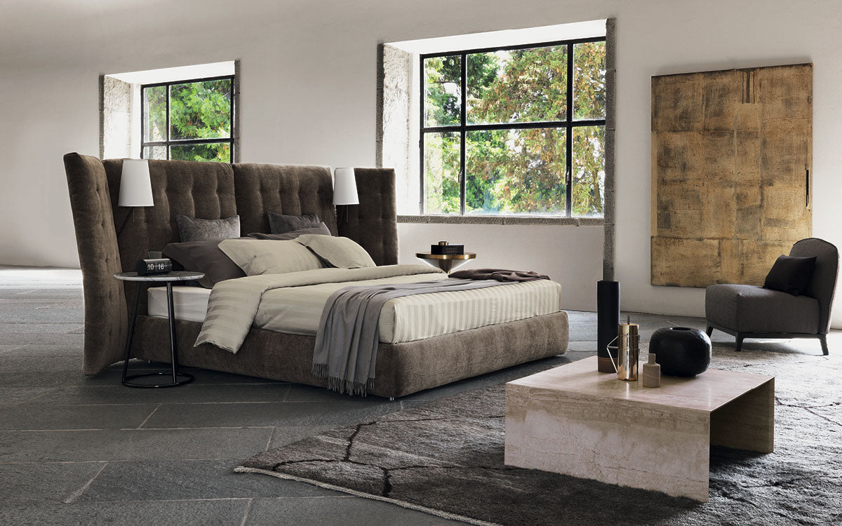 Abitalia South Coast supply Flou beds from Italy