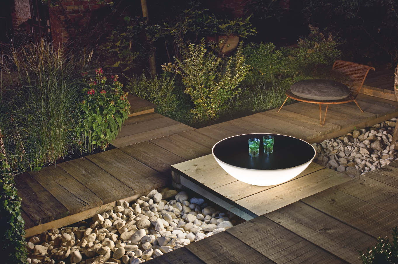 Solar Outdoor Light - Foscarini