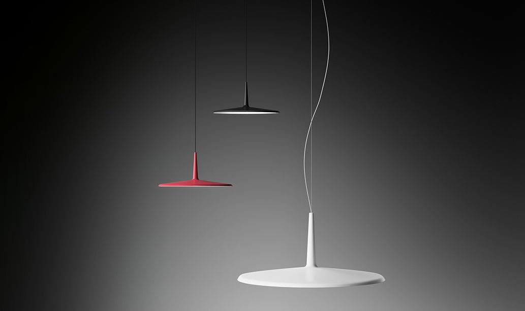 Skan Lighting by Vibia available from Abitalia South Coast online