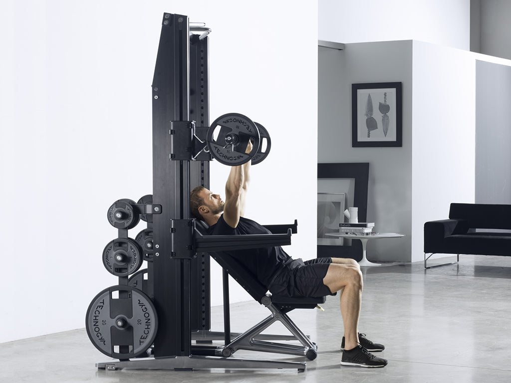 Technogym UK available from Abitalia South Coast, Poole and Bournemouth UK