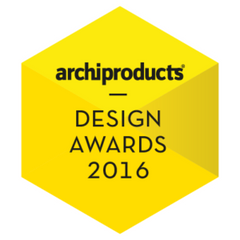 Archiproducts Design Awards 2016 logo