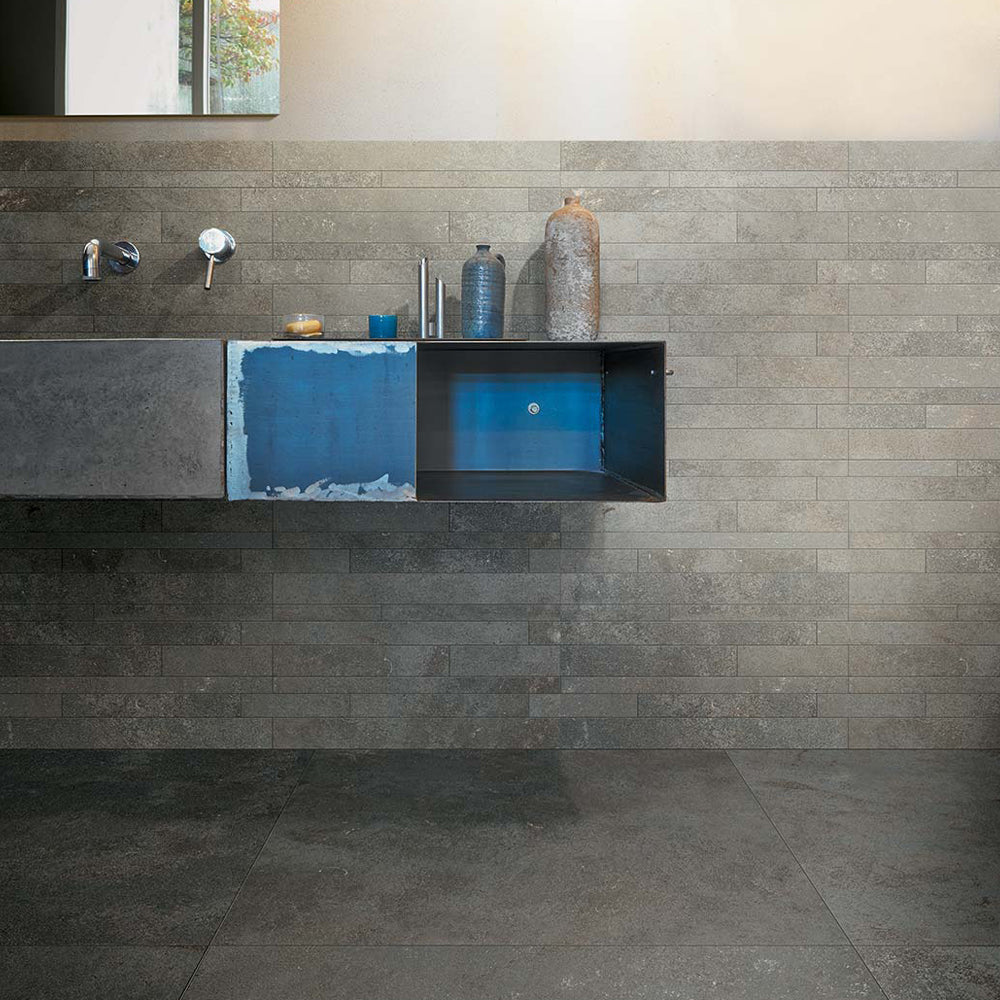 Contemporary tiles from Italy's leading tile suppliers
