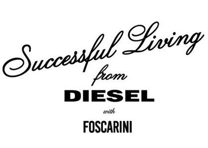 Successful Living from Diesel with Foscarini - prices online UK