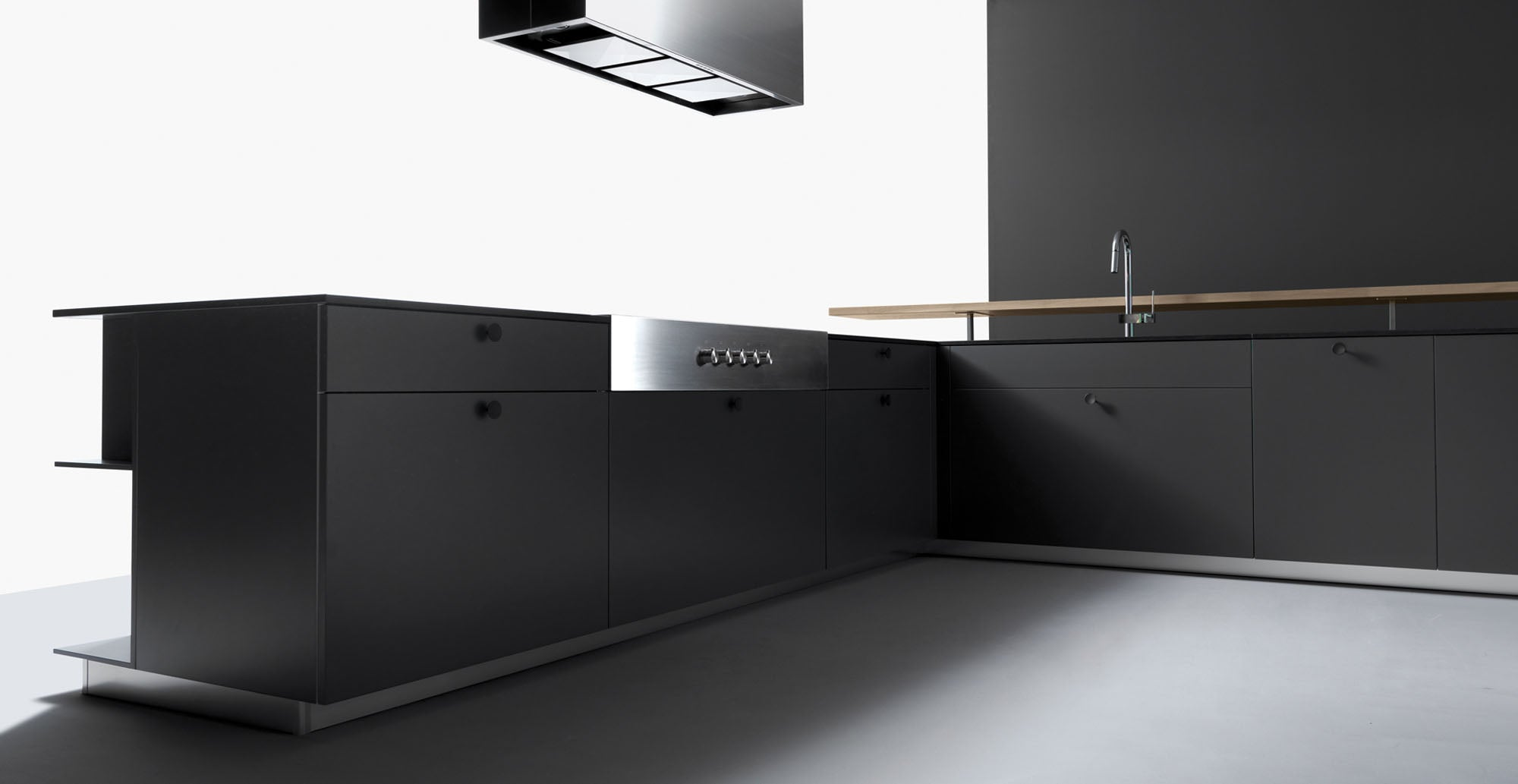 Luxury Italian kitchens from Effeti - the premium Tuscan kitchen manufacturer