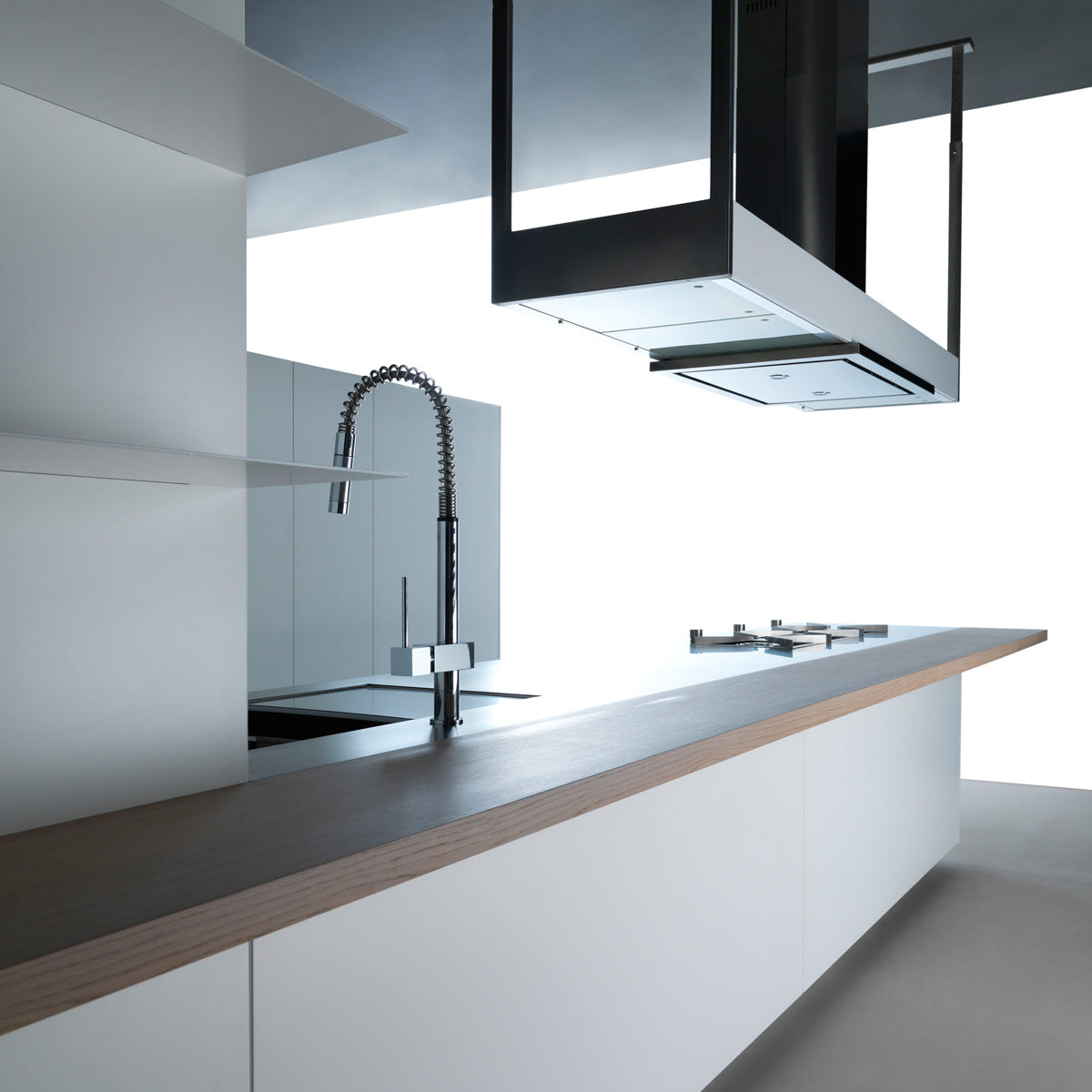 Kitchen design consultants in Dorset