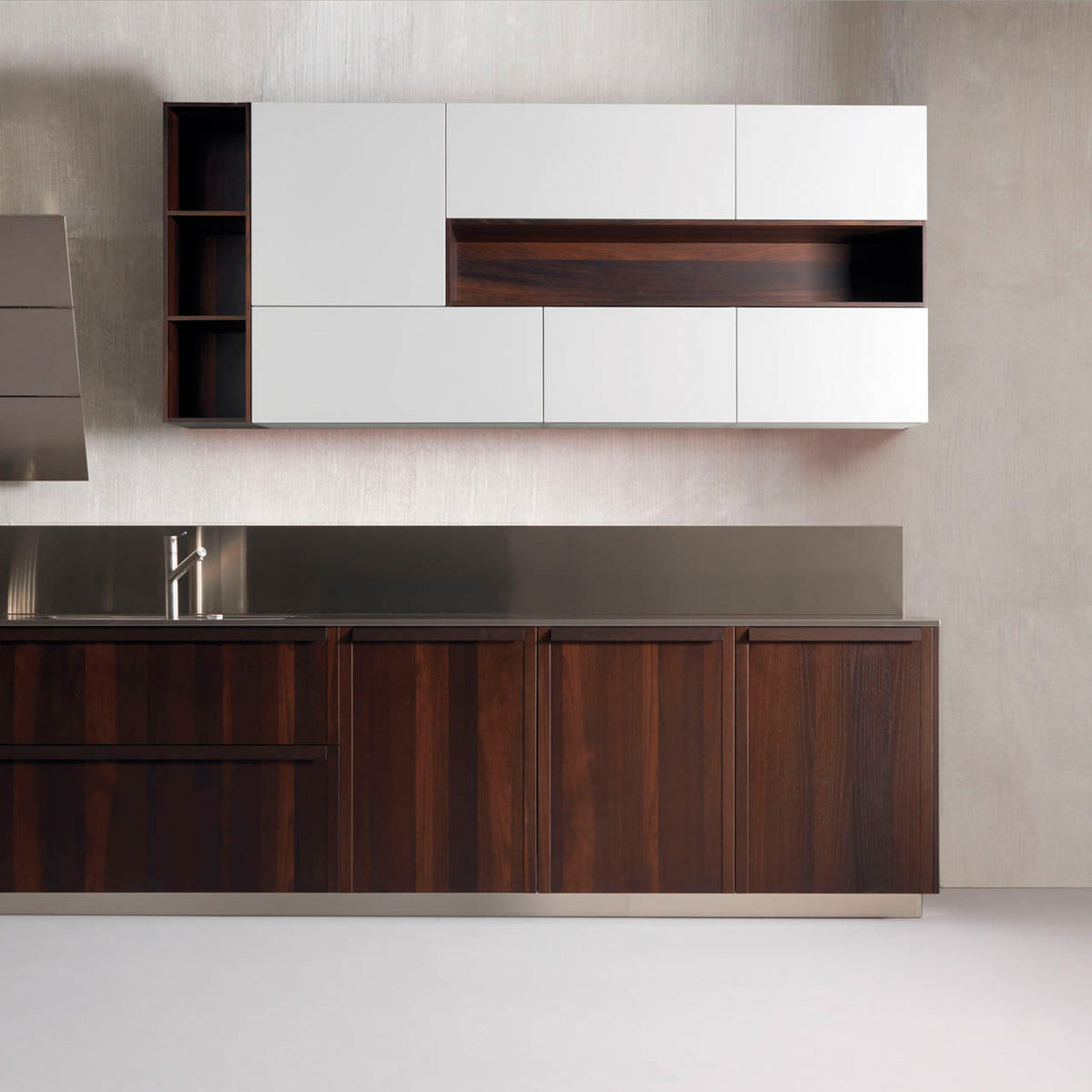 Designer Italian kitchens by Effeti