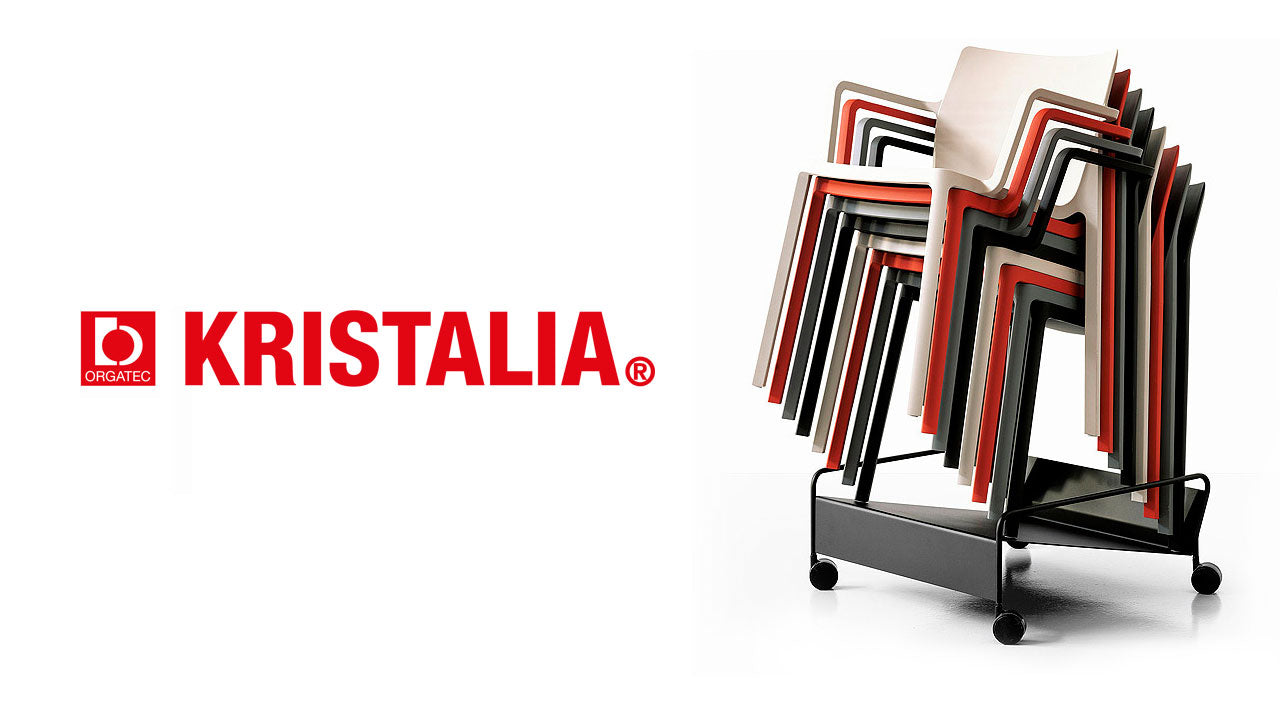 Abitalia South Coast UK works with Kristalia to provide Modern Designed Furniture