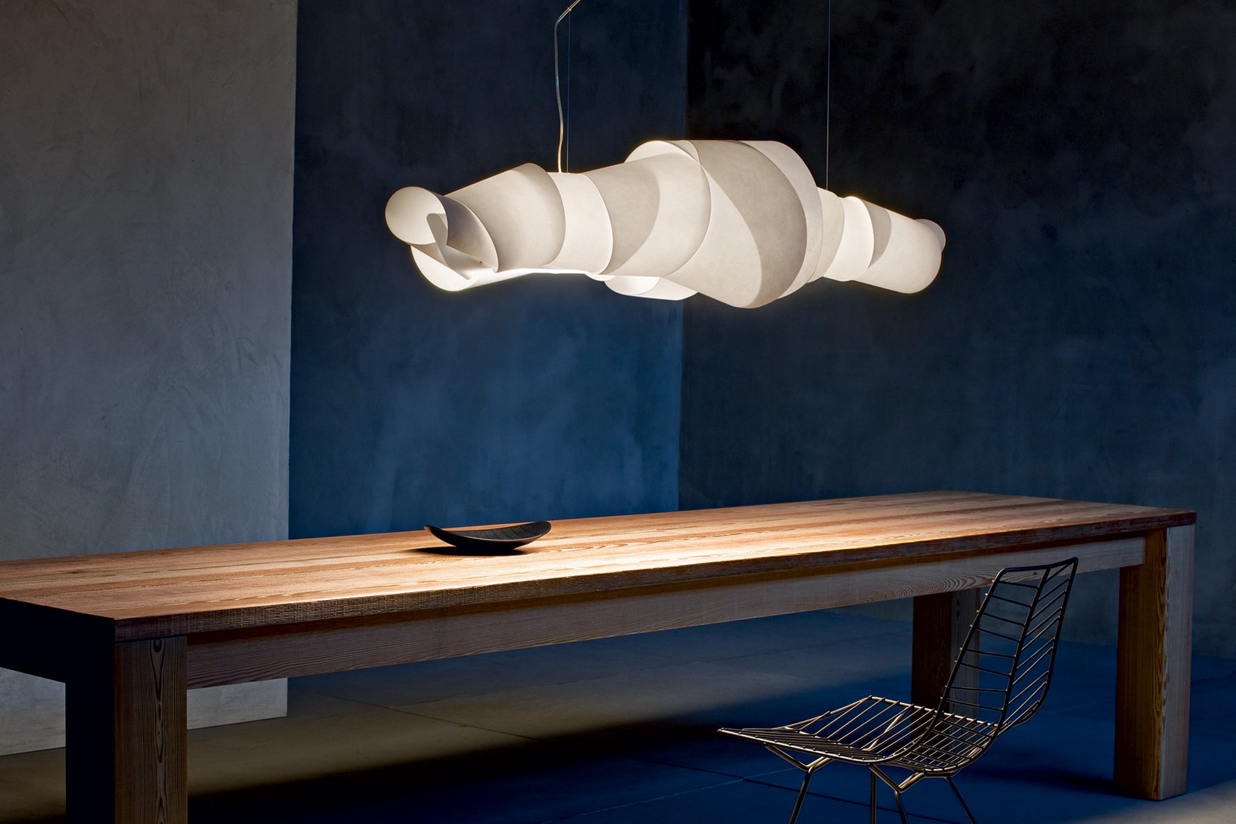 Contemporary lighting from Abitalia South Coast
