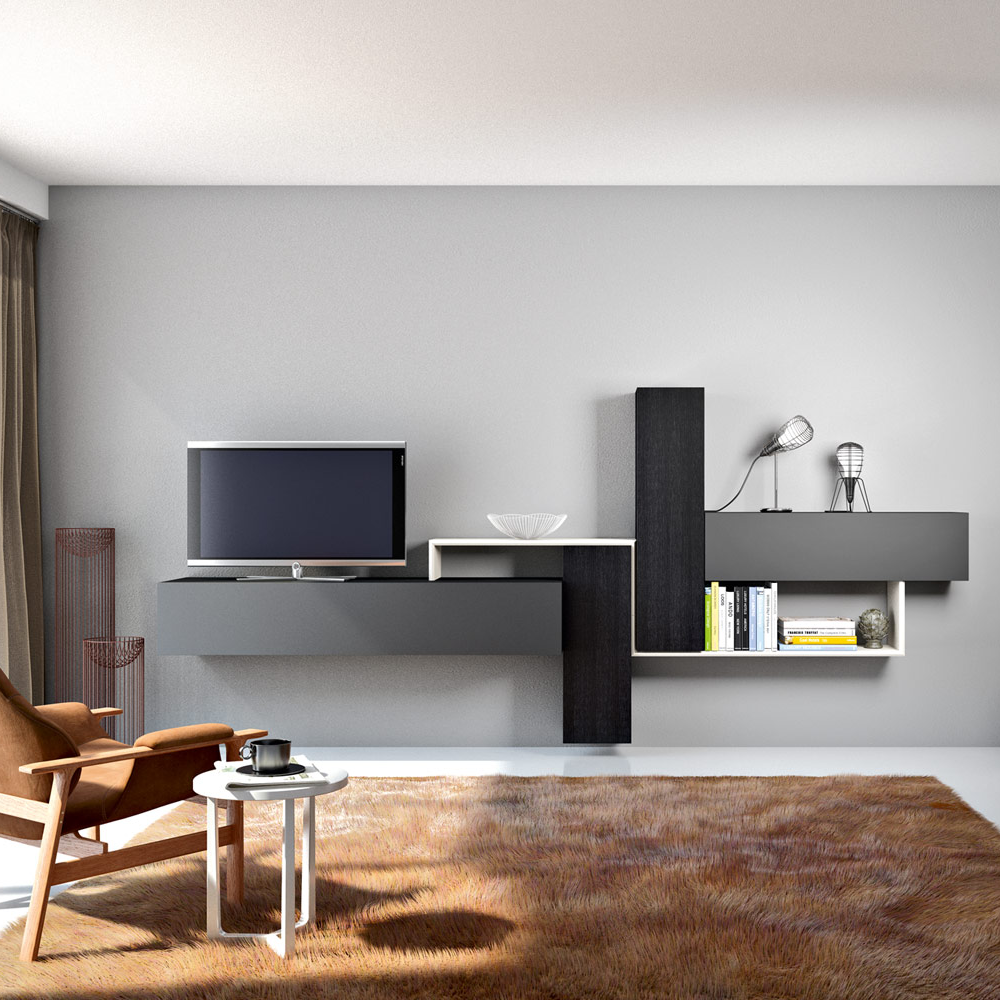 TV and lounge furniture