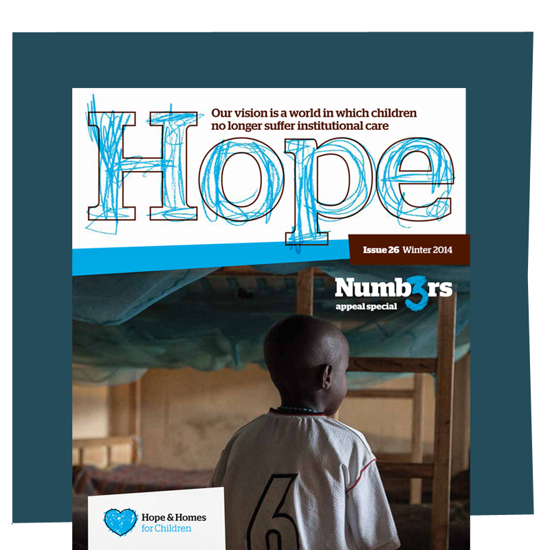 Download the HOPE newsletter