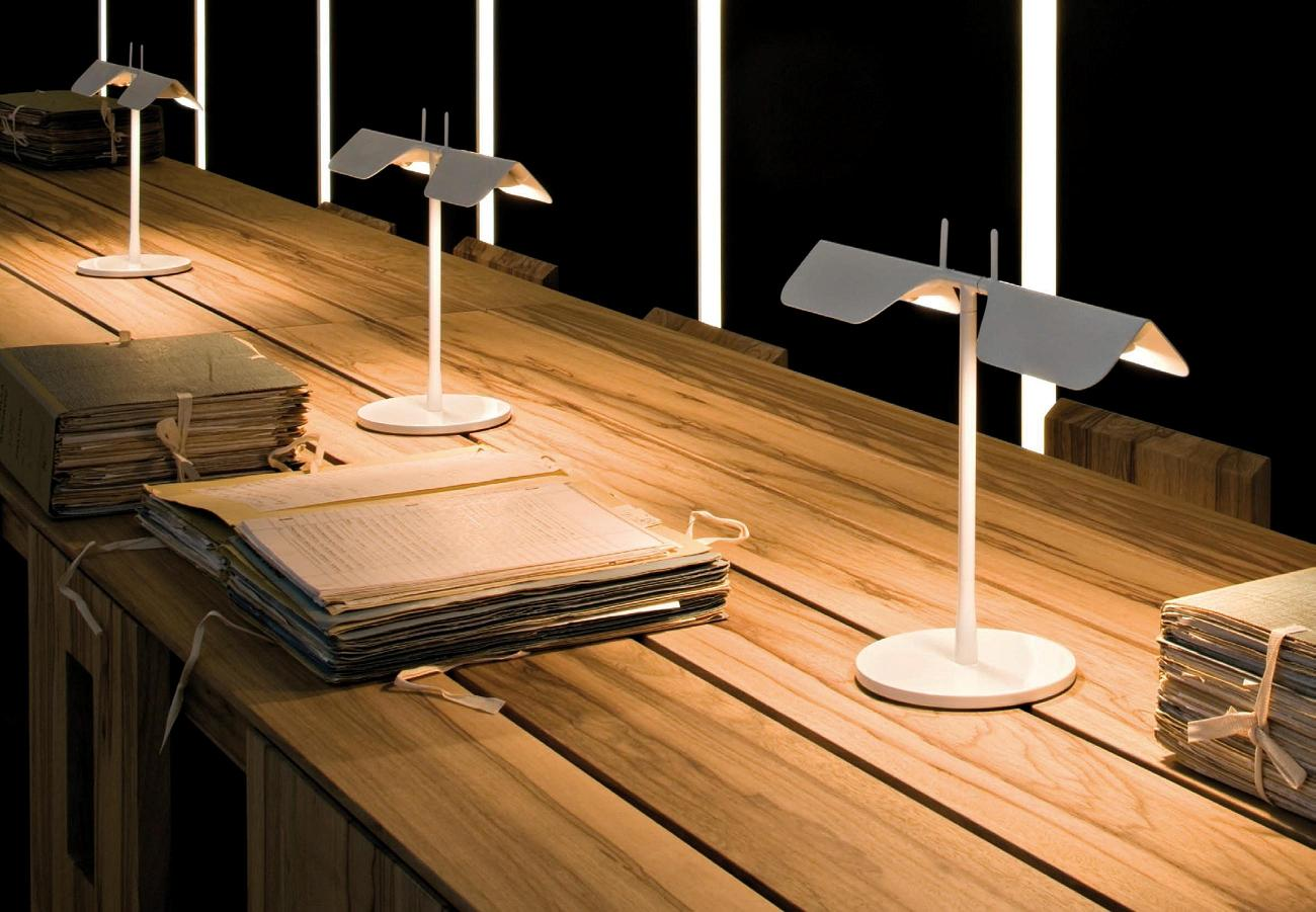 Tab T LED light by Flos