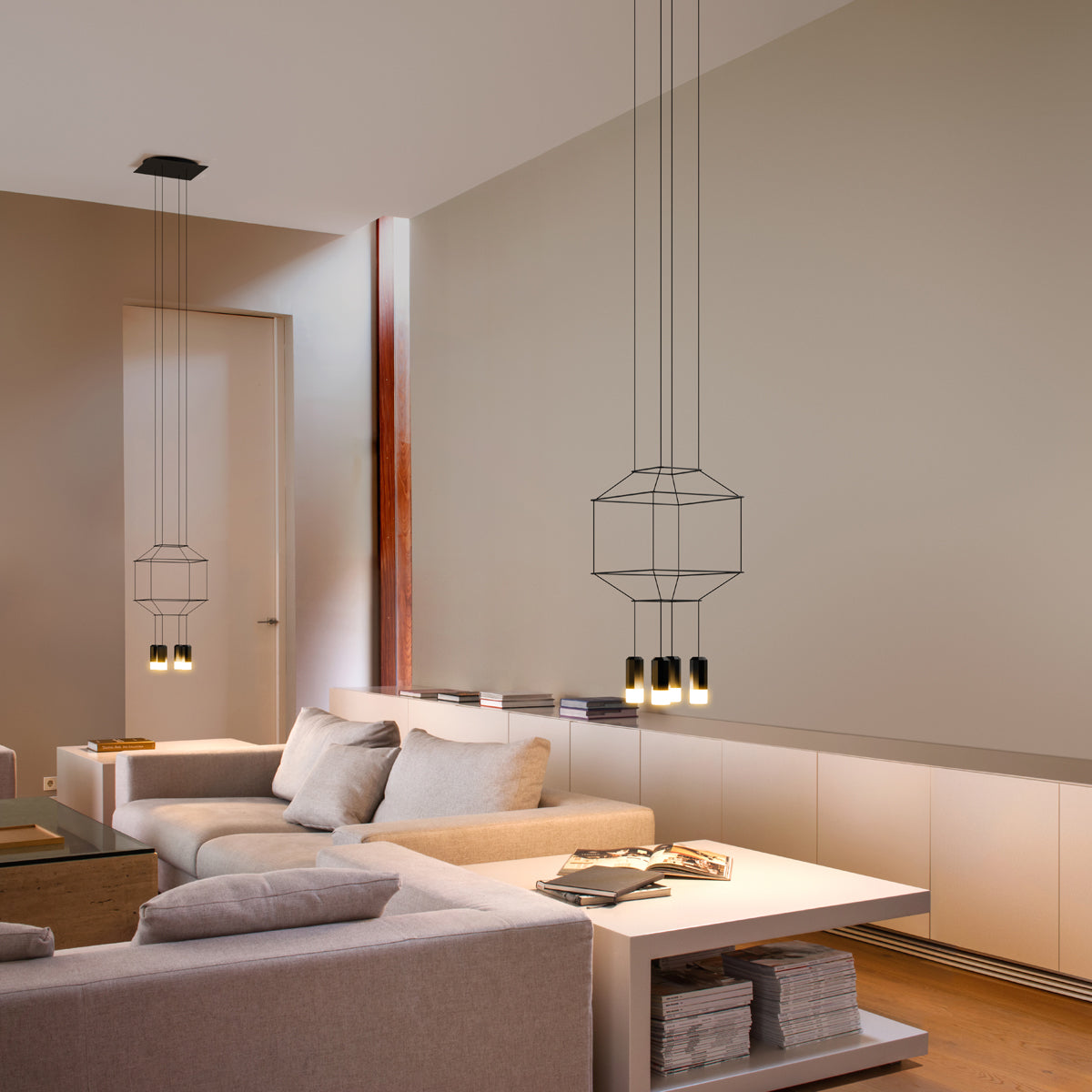 statement lighting. Contemporary And Modern Statement Lighting