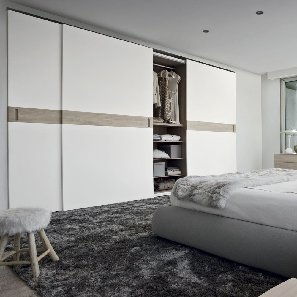 Luxury and bespoke bedrooms and wardrobes