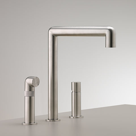 CEA design 3 hole mixer car08, high quality italian designed taps and fittings