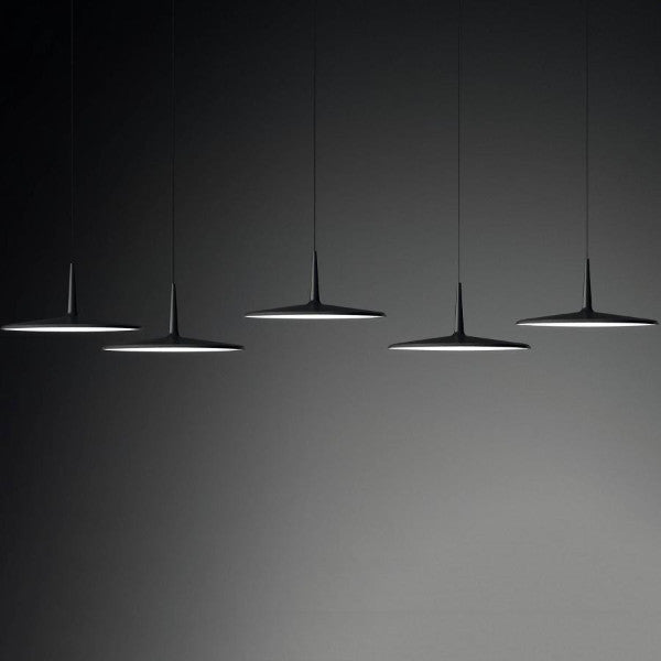 Skan hanging lamp , Light - Vibia, Abitalia South Coast  - 2