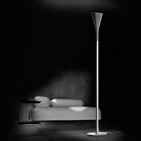 Aplomb Floor Lamp , Lights - Foscarini, Abitalia South Coast
