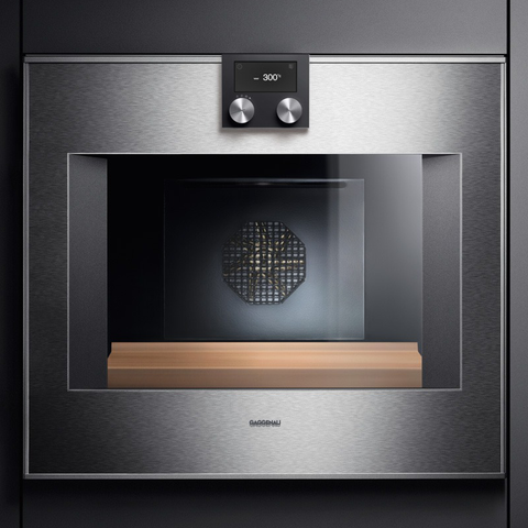 Buy the 400 Series Single Oven 60cm - Gaggenau online UK