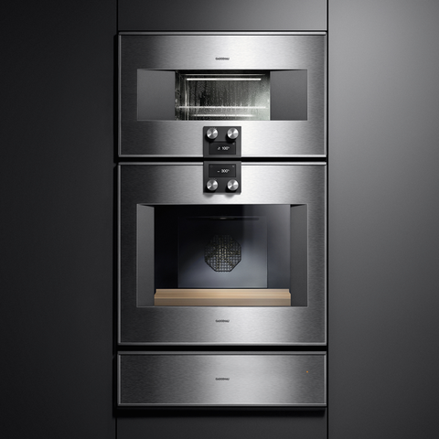 400 Series Single Oven 60cm , Ovens - Gaggenau, Abitalia South Coast - 2