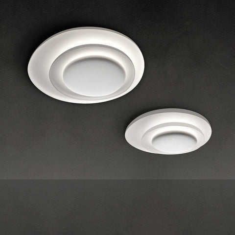 Bahia + Bahia mini Ceiling light , Lights - Foscarini, Abitalia South Coast  - 1