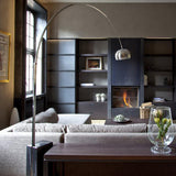 Luxury contemporary lighting from Flos - genuine Made in Italy lighting