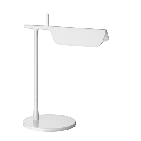 Tab T LED table lamp White, Lights - Flos, Abitalia South Coast - 1