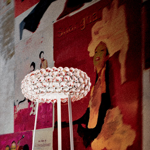 Caboche Floor Lamp , Lights - Foscarini, Abitalia South Coast