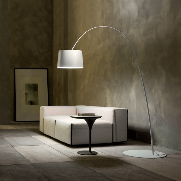 Twiggy Floor Lamp , Lights - Foscarini, Abitalia South Coast