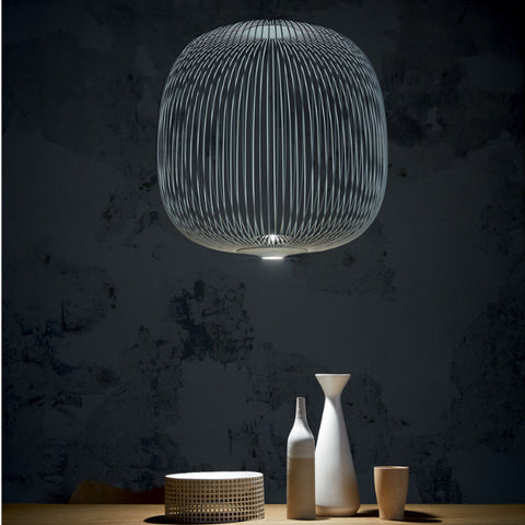 Spokes Suspension Light , Lights - Foscarini, Abitalia South Coast  - 1