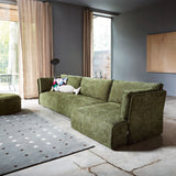 Smuk Sofa by Novamobili, Italy. Beautiful luxury Italian designer sofa 4