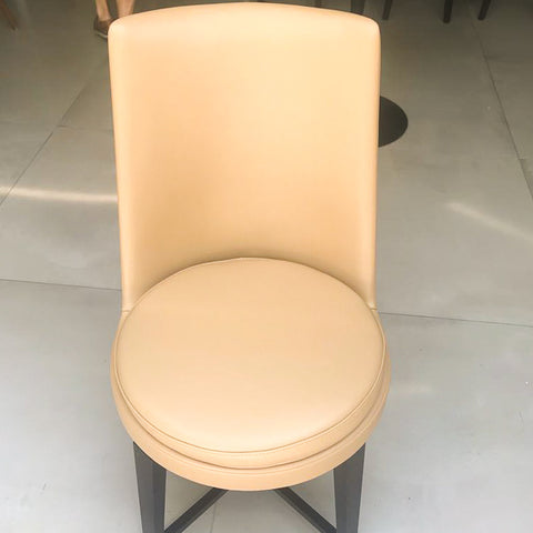 Flexform - feel good luxury dining chair - ex display - Poole, Dorset 1