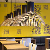 The Victo 4250 Pendant Light. Contemporary designer lighting from Finland available from Abitalia South Coast 1
