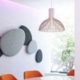 The Victo 4250 Pendant Light. Contemporary designer lighting from Finland available from Abitalia South Coast 2