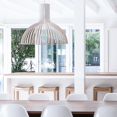The Victo 4250 Pendant Light. Contemporary designer lighting from Finland available from Abitalia South Coast 3
