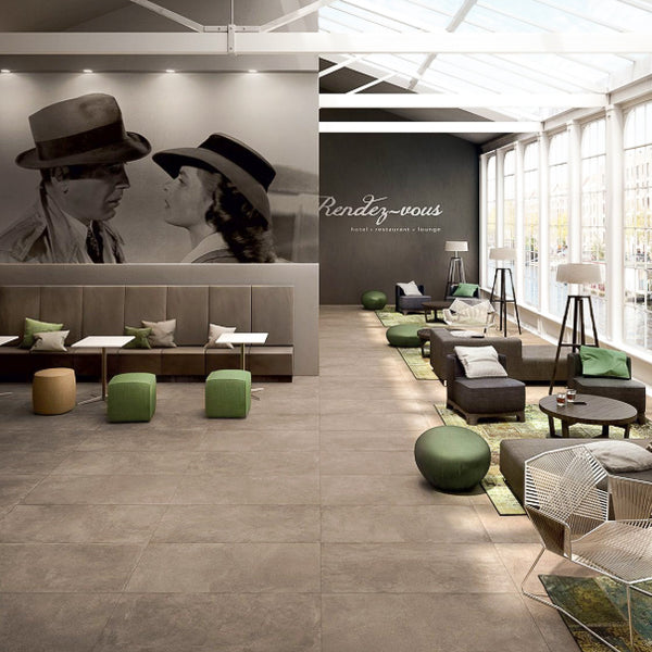 Keope Moov collection by Ceramiche Keope - luxury porcelain tiles from Italy