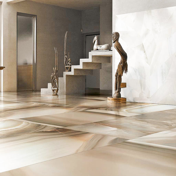 Luxury porcelain tiles - Rex, Alabastri di Rex - PietraCasa, Poole, Dorset