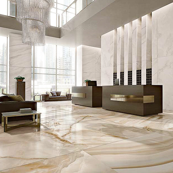 Luxury porcelain tiles - Rex, Alabastri di Rex - PietraCasa, Poole, Dorset 1