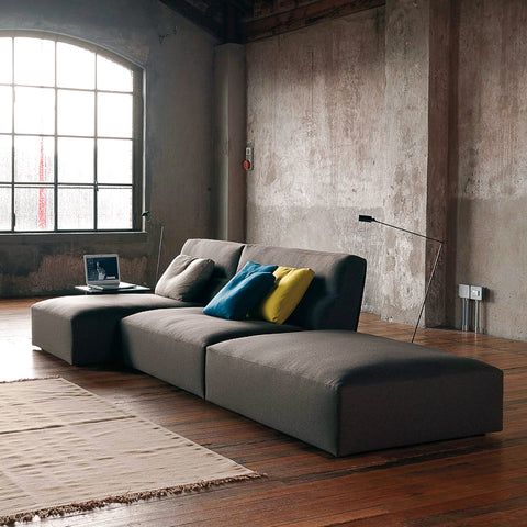 Luxury Joe Sofa by Verzelloni, Italy sold by Abitalia South Coast based in Poole, Dorset