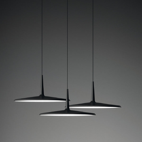 Skan hanging lamp , Light - Vibia, Abitalia South Coast  - 4