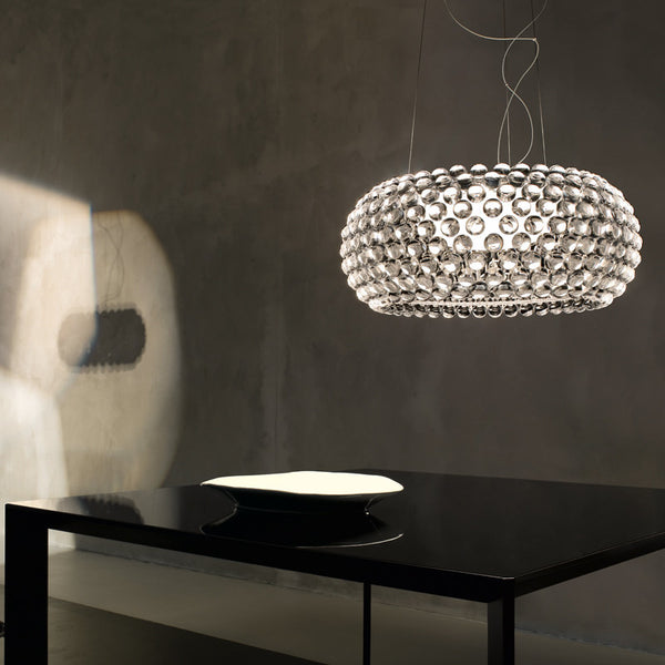 Caboche Medium Suspension Light , Lights - Foscarini, Abitalia South Coast  - 1