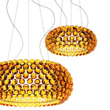 Caboche Medium Suspension Light , Lights - Foscarini, Abitalia South Coast  - 2