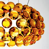 Caboche Medium Suspension Light , Lights - Foscarini, Abitalia South Coast  - 3