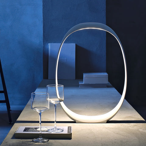 Anisha Table Lamp , Lights - Foscarini, Abitalia South Coast