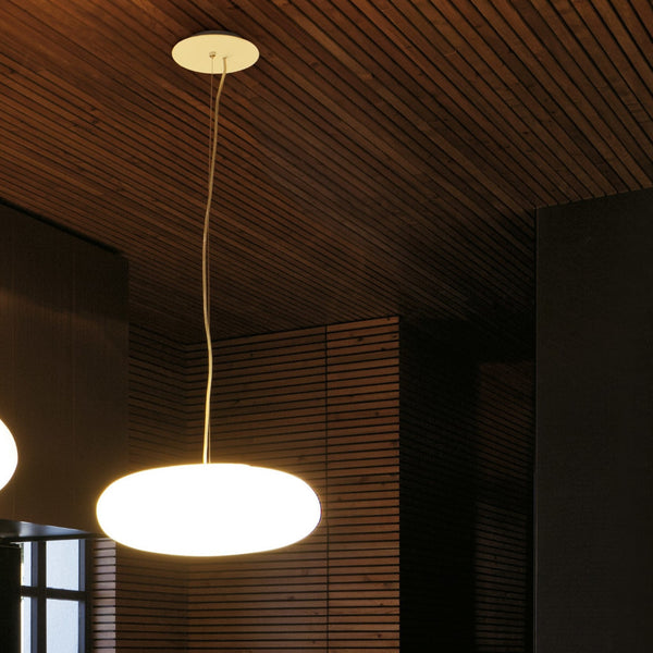 Vol hanging lamp , Light - Vibia, Abitalia South Coast  - 3