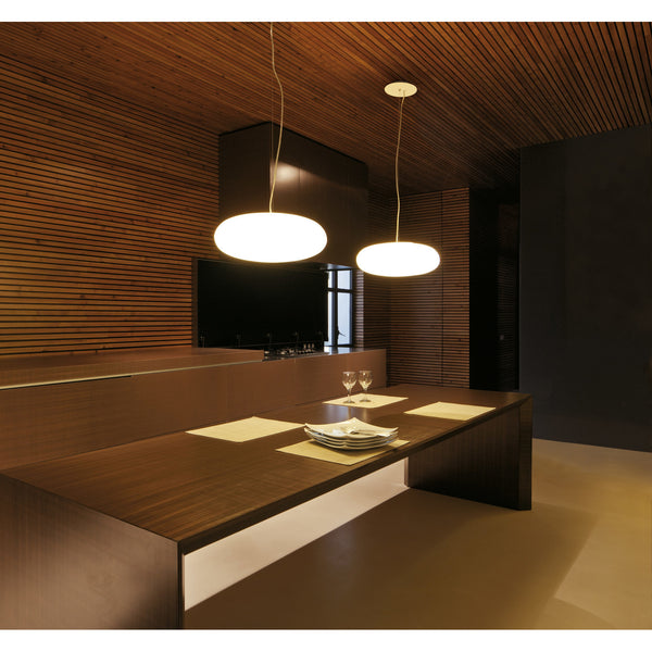 Vol hanging lamp , Light - Vibia, Abitalia South Coast  - 4