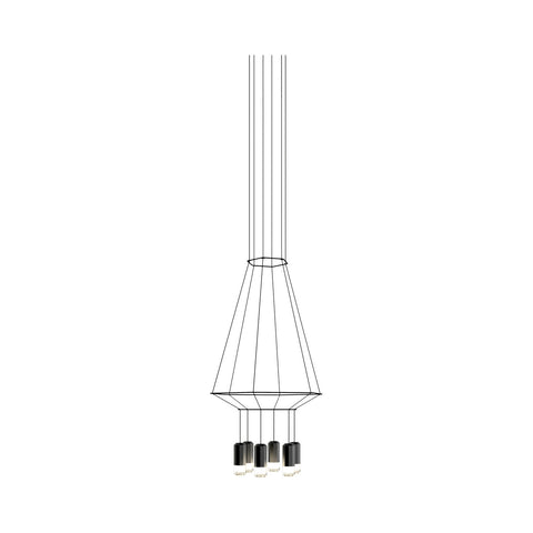 Wireflow 0308 (Ex-display) , Light - Vibia, Abitalia South Coast