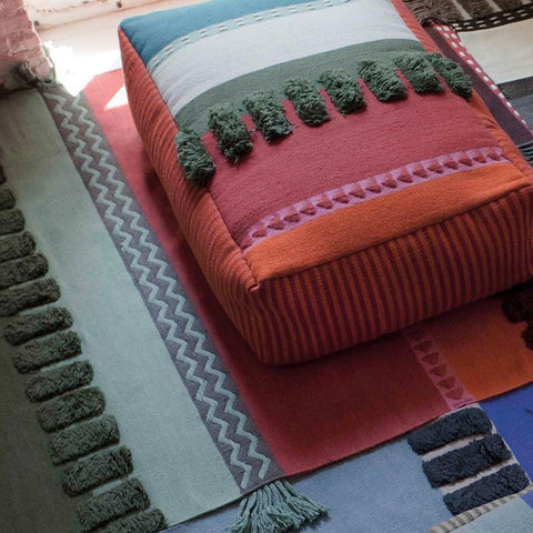 Alexandra Colours Rug , Rugs - GAN, Abitalia South Coast  - 1